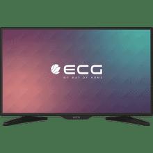 ECG 43 F01T2S2 (čierny)