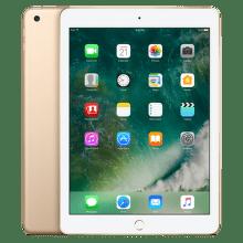 Apple iPad Cell Wi-fi 32GB zlatý