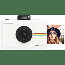 Polaroid Snap Touch biely