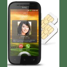 Dual SIM smartfóny