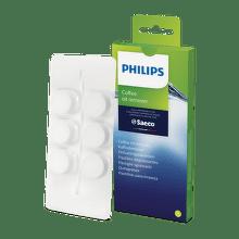 Philips CA6704/10 tablety na odstraňovanie kávového oleja (6ks)
