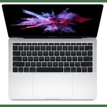 "Apple MacBook Pro 13"" 256GB (strieborná), MLUQ2SL/A"