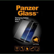 Panzerglass sklo pre Samsung Galaxy Note 8, čierna