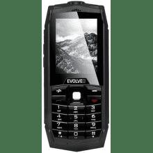 Evolveo StrongPhone Z1 čierny