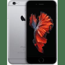 Apple iPhone 6s 64 GB (šedý)