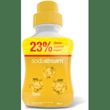 Sodastream Tonic sirup (750ml)