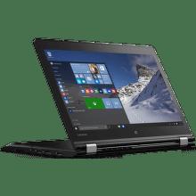 Lenovo ThinkPad Yoga 460, 20EM0013XS (čierny)