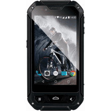 Evolveo StrongPhone Q5 (čierny)