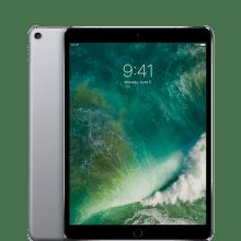 Apple iPad Pro 10,5'' Wi-Fi 64GB vesmírne šedý MQDT2FD/A