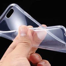 Winner TPU puzdro pre Samsung Galaxy Note8 transparentné
