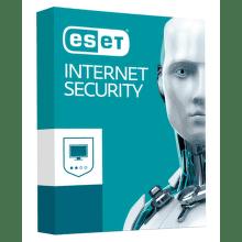 Eset OEM Internet Security 2018 1 PC / 1 rok