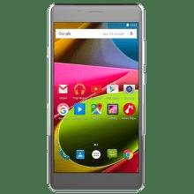 Archos 55 Cobalt Plus LTE Dual SIM (šedá)