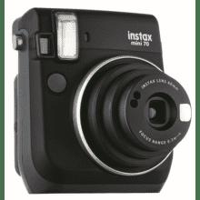 Fujifilm Instax Mini 70 (čierny)