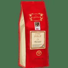 CAFFELLINI Crema Dolce 1kg - Zrnková káva
