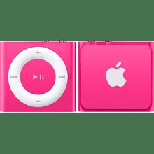 Apple iPod Shuffle 2GB (ružový) MKM72HC/A