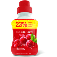 SODASTREAM sirup Malina 750 ml