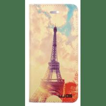 Winner Flipbook puzdro pre Samsung Galaxy S8 Eiffelova veža
