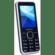 MyPhone Classic čierny
