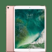 Apple iPad Pro 10,5'' Wi-Fi 256GB ružovo zlatý MPF22FD/A
