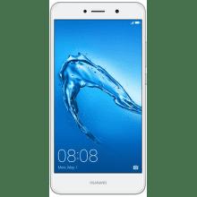 Huawei Y7 Dual SIM strieborný