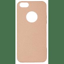 Winner TPU Fiber zlaté puzdro pre iPhone 5/5S/SE