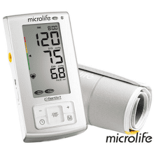 Microlife BP A6 BT AFIB