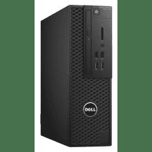 Dell Precision T3420