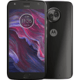 Motorola Moto X4 black