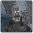 ROWENTA VU5670F0, Ventilátor