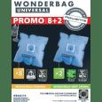 ROWENTA WB4061FA, Vrecká do vysávača