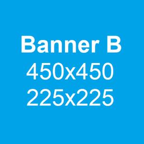 Banner A